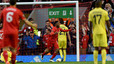 Europa League final sees Sevilla take on Liverpool in Basel