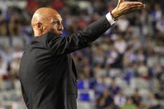 Miquel Olmo ya no es entrenador del Sabadell