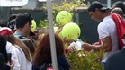 Rafa Nadal debuta este miércoles en Barcelona alrededor de las tres de la tarde