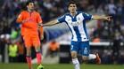 El rendimiento de Gerard Moreno es incuestionable y su fichaje es una prioridad para el Espanyol