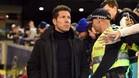 Simeone, elegido mejor entrenador del mundo