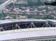 El Tottenham jugar� en Wembley,