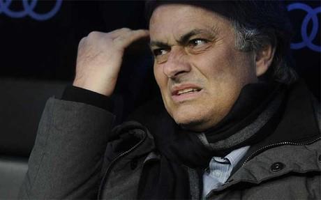 Un problema más para Mourinho