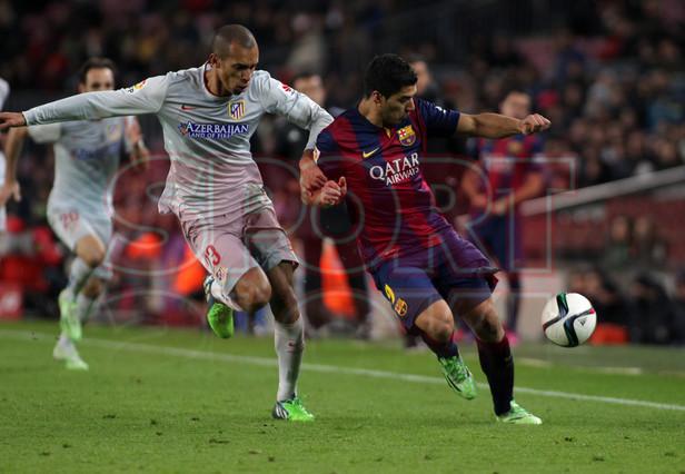 صور : مباراة برشلونة - أتليتيكو مدريد 1-0 ( 20-01-2015 )  1421883644846