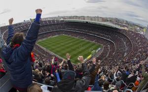 El Nou Camp Nou genera muchas expectativas