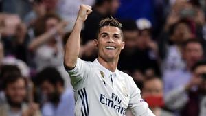 La Fiscalía acusa a Cristiano Ronaldo de defraudar 14,7 millones a Hacienda