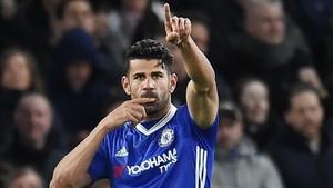 Chelsea y Atlético han empezado a negociar en serio por Diego Costa