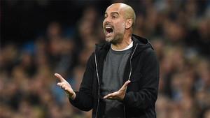 Guardiola elogió el juego del Nápoles y dio mucho valor a la victoria