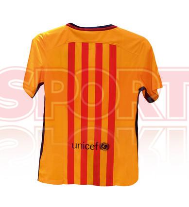 صور حصرية من السبورت لقميص برشلونة الأساسي والبديل في الموسم القادم Asi-seran-las-camisetas-del-barca-2015-16-1421968846446