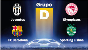 Barcelonas Champions League rivals
