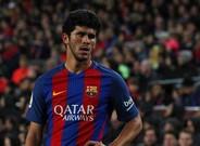 Carles Aleñà ha renovado por el Barça