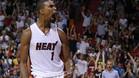 Chris Bosh quiere volver lo antes posible con Miami tras sus problemas sangu�neos