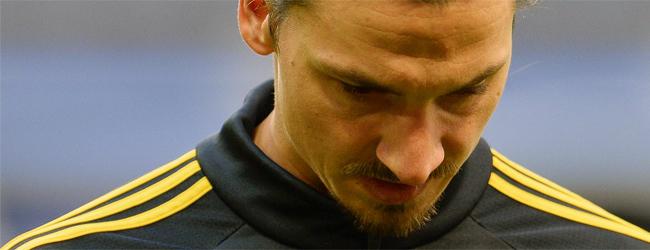 Ibrahimovic se resigna con el Bal�n de Oro
