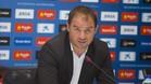 Jordi Lardín ha hablado del futuro de Caicedo en el Espanyol