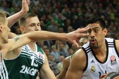 Los de Laso sufrieron de lo lindo para vencer en Kaunas