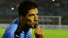 Luis Suárez hizo doblete en su anterior visita a Perú