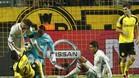 El dato que demuestra una debilidad del Madrid