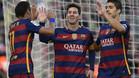 Leo Messi vuelve a la lista contra el Celta