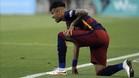 El 1x1 del Barcelona ante el Betis en el descanso