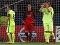 PSG, 3 - BARÇA, 2: El Barça paga caro sus errores defensivos