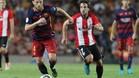 El segundo partido de la Supercopa de España fue seguido por 5,7 millones de personas
