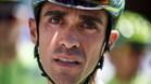 Burgos es una de las citas preparatorias de Contador de cara a 'La Vuelta'
