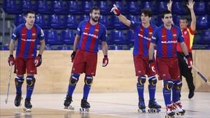 El Barça Lassa confía en mantener su buena línea ganando en Lleida