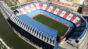 El Calderón se llenará para la final de la Copa del Rey