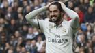 Isco baraja un cambio de aires y el Madrid intenta convencerle de que se quede