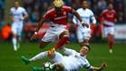 Adama Traoré es el jugador con el mejor índice regateador de Europa