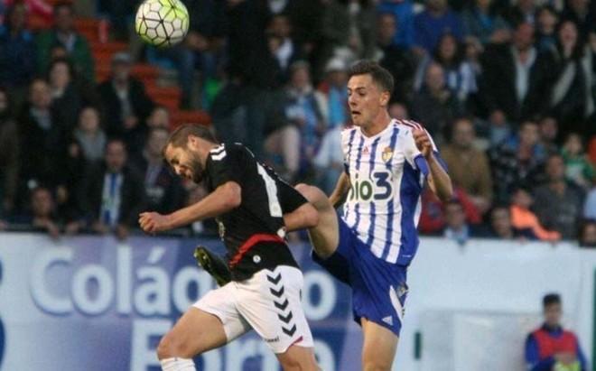 El Albacete vuelve a Segunda B dos años después