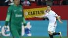 El Sevilla, otra vez finalista de 'su' Europa League