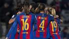 El Barça se medirá al Rosengard