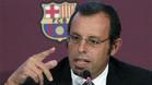El FC Barcelona no se pronunicará sobre la detención de Sandro Rosell