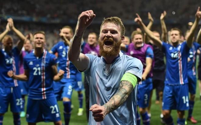 El �xito de Islandia conquista Europa