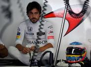 Fernando Alonso espera hacer un buen papel en Spa