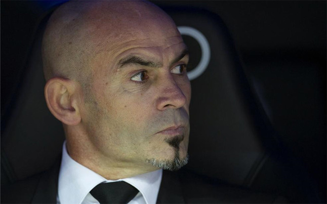 """Paco J�mez: """"Me da igual la denuncia de los �rbitros"""""""