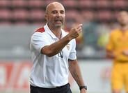 Jorge Sampaoli, t�cnico del Sevilla y �seleccionador argentino?