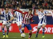 Luciano Vietto deja el Atl�tico y jugar� en el Sevilla