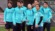 La Masia loses presence within the FC Barcelona squad