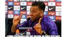 Los mejores memes del Levante - FC Barcelona