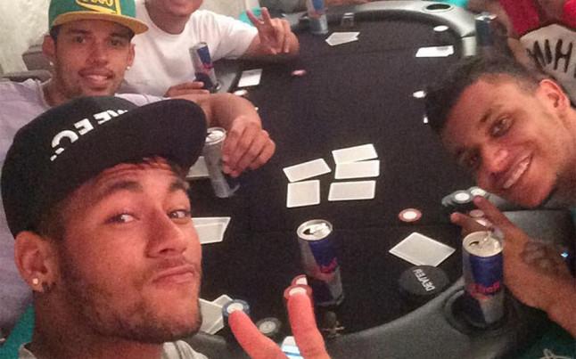 Poker 1x1 online