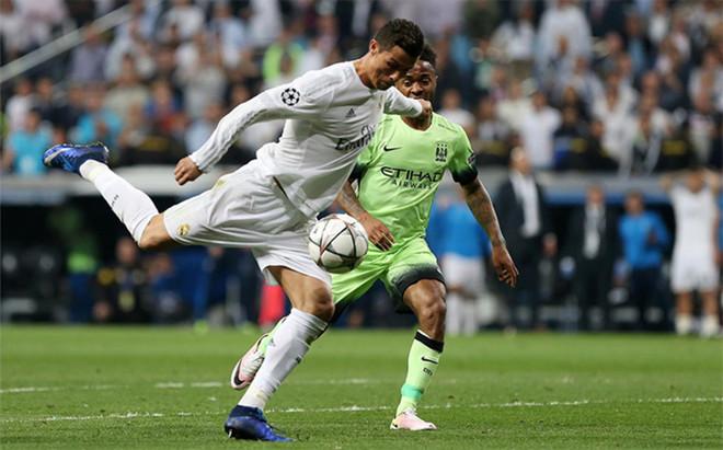 El Real Madrid elimin� al Manchester City en semifinales de la Champions League