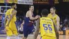 El Barça se gusta y apabulla al Maccabi