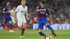 El Valencia quire inclu�r a Munir en la operaci�n Alc�cer