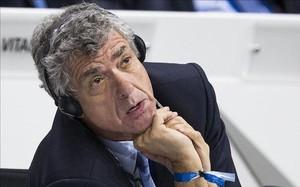 Villar, presidente bajo sospecha
