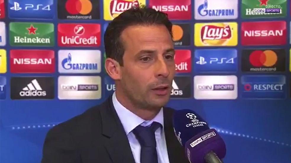 Giuly habló del futuro de Mbappé