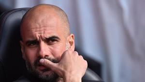 Guardiola vuelve a Wembley
