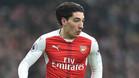 Bellerín se quedó en el Arsenal