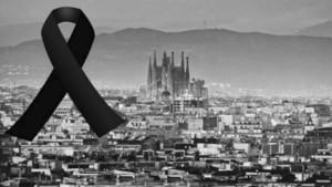 Leo Messi se solidarizó con las víctimas